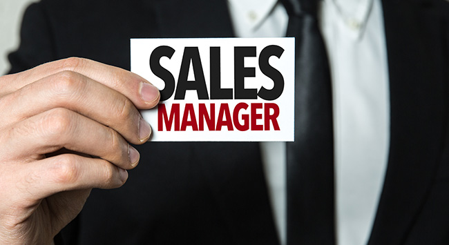 Sales-Manager